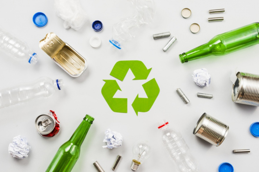 recycle-symbol-sorted-garbage 23-2148115632