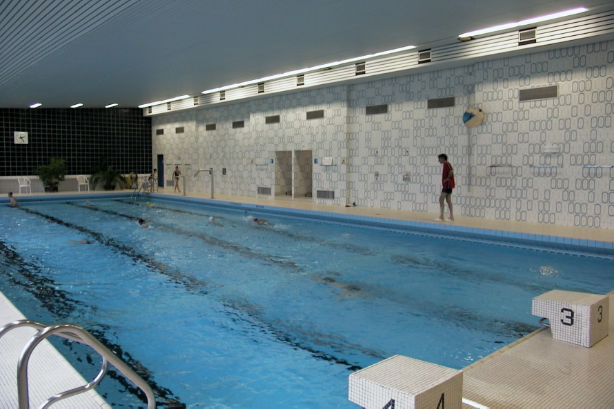 Piscine Steinfort