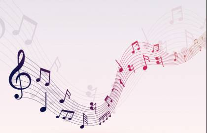 beautiful-musical-notes-wave-background-design 1017-11415