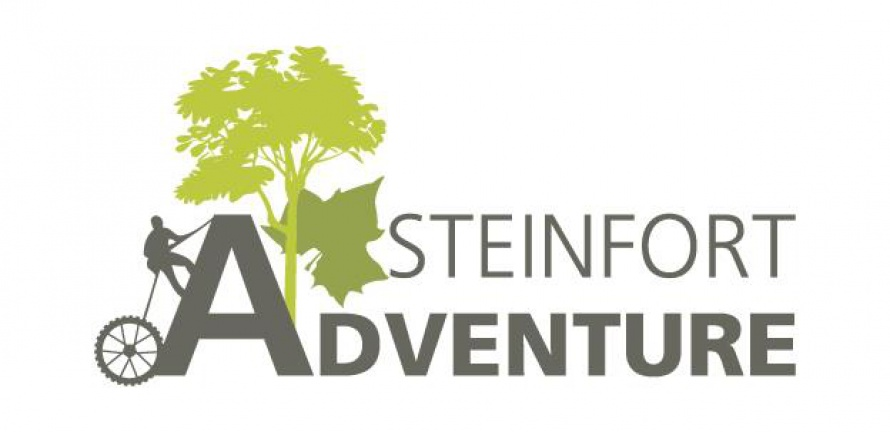 Steinfort-adventure logo